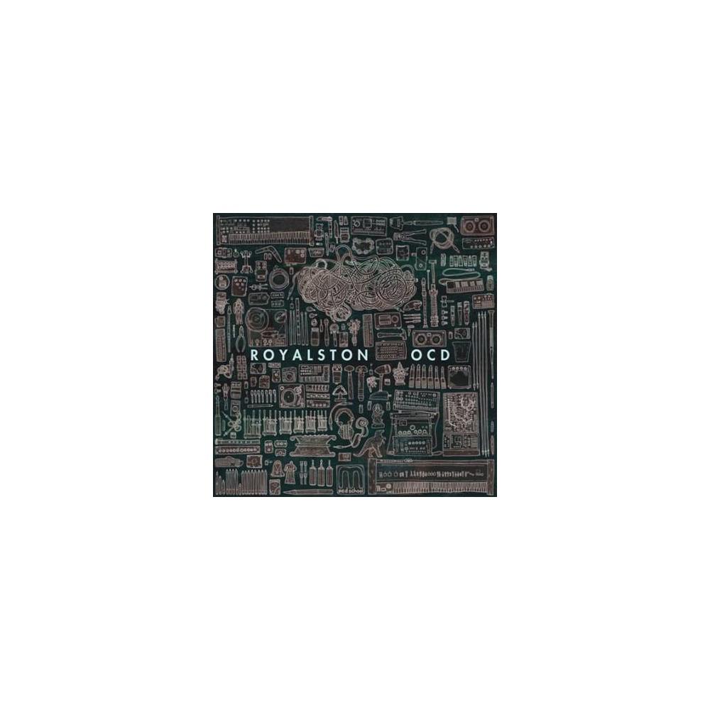Royalston - Ocd (Vinyl), Pop Music