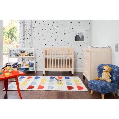 Babyletto Origami Mini Crib – Project Nursery   400x400