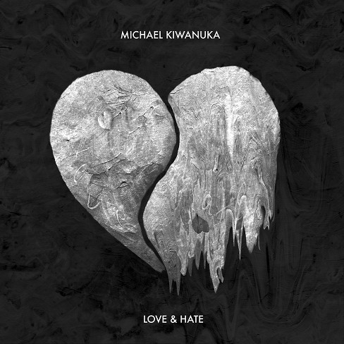 Michael kiwanuka - Love and hate (Vinyl) - image 1 of 1