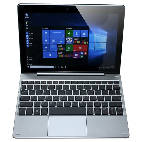 "Nextbook 10.1"" Quad Core with Windows Operation System - image 1 of 8"