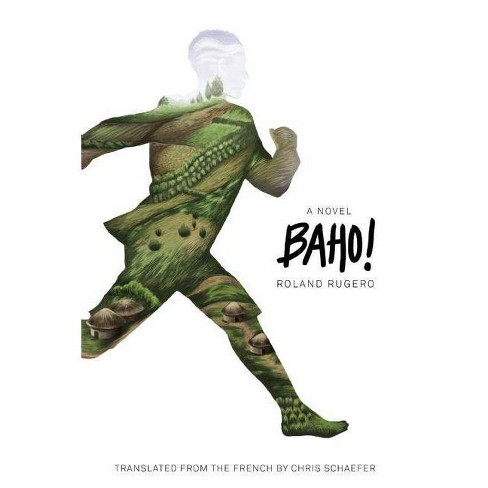 Baho! - by  Roland Rugero (Paperback) - image 1 of 1