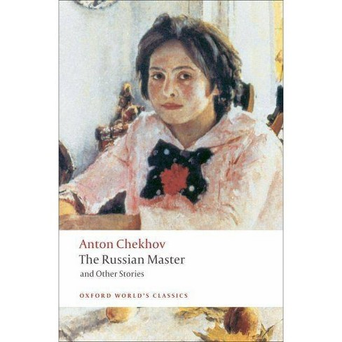 The Russian Master and Other Stories - (Oxford World's Classics (Paperback)) (Paperback) - image 1 of 1