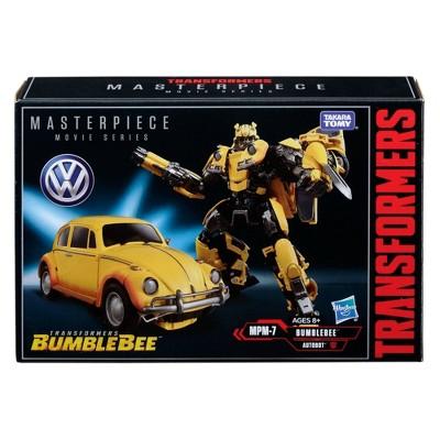 Transformers Masterpiece Movie Series Bumblebee MPM-7