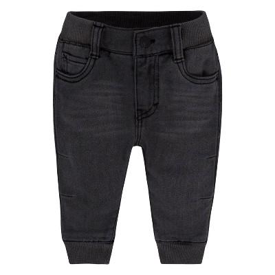 Levi's® Baby Boys' Jogger Pants - Pebble Gray Wash