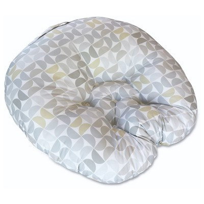 Boppy Newborn Lounger, Propeller