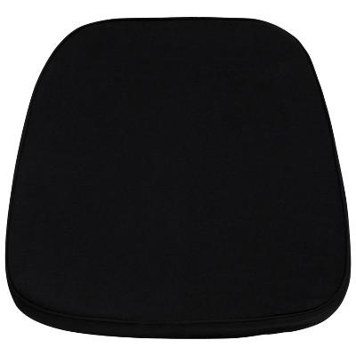 Flash Furniture Soft Fabric Chiavari Chair Cushion