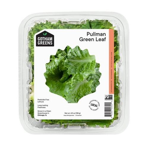 Gotham Greens Pullman Green Leaf - 4.5oz Package - image 1 of 1