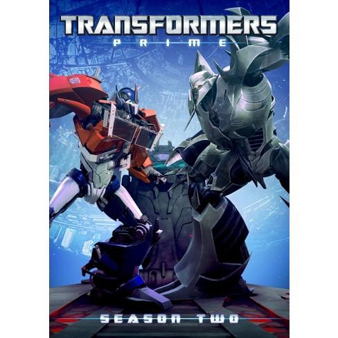 Transformers Prime: Season Two - image 1 of 1