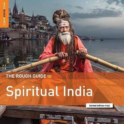 Various Artists - Rough Guide To Spiritual India (Vinyl)