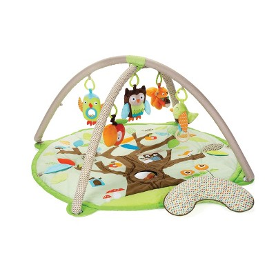 Skip Hop Treetop Friends Activity Gym, Animals