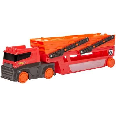 Hot Wheels Mega Turbo Hauler
