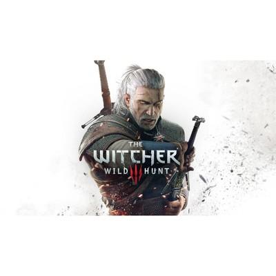 The Witcher 3: Wild Hunt - Nintendo Switch (Digital)