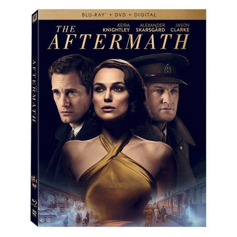 The Aftermath (Blu-Ray + DVD + Digital) - image 1 of 1