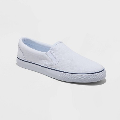 Men's Phillip Twin Gore Sneakers - Goodfellow & Co™