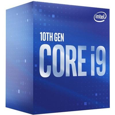 Intel Core i9-10900 Desktop Processor - 10 cores & 20 threads - Up to 5.2 GHz Turbo Speed - 20MB Intel Smart Cache - Socket FCLGA1200