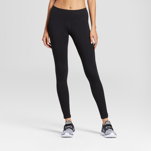 "Women's Cotton Mid-Rise Leggings 28.5"" - C9 Champion® - image 1 of 2"