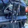 Allen Sports Premier 3 Bike Foldable Steel Trunk Carrier with Tie Down Straps - image 4 of 4