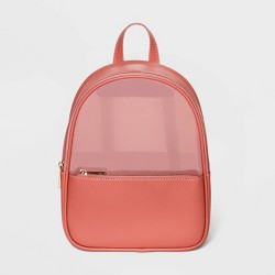 Mini Backpack - Wild Fable™