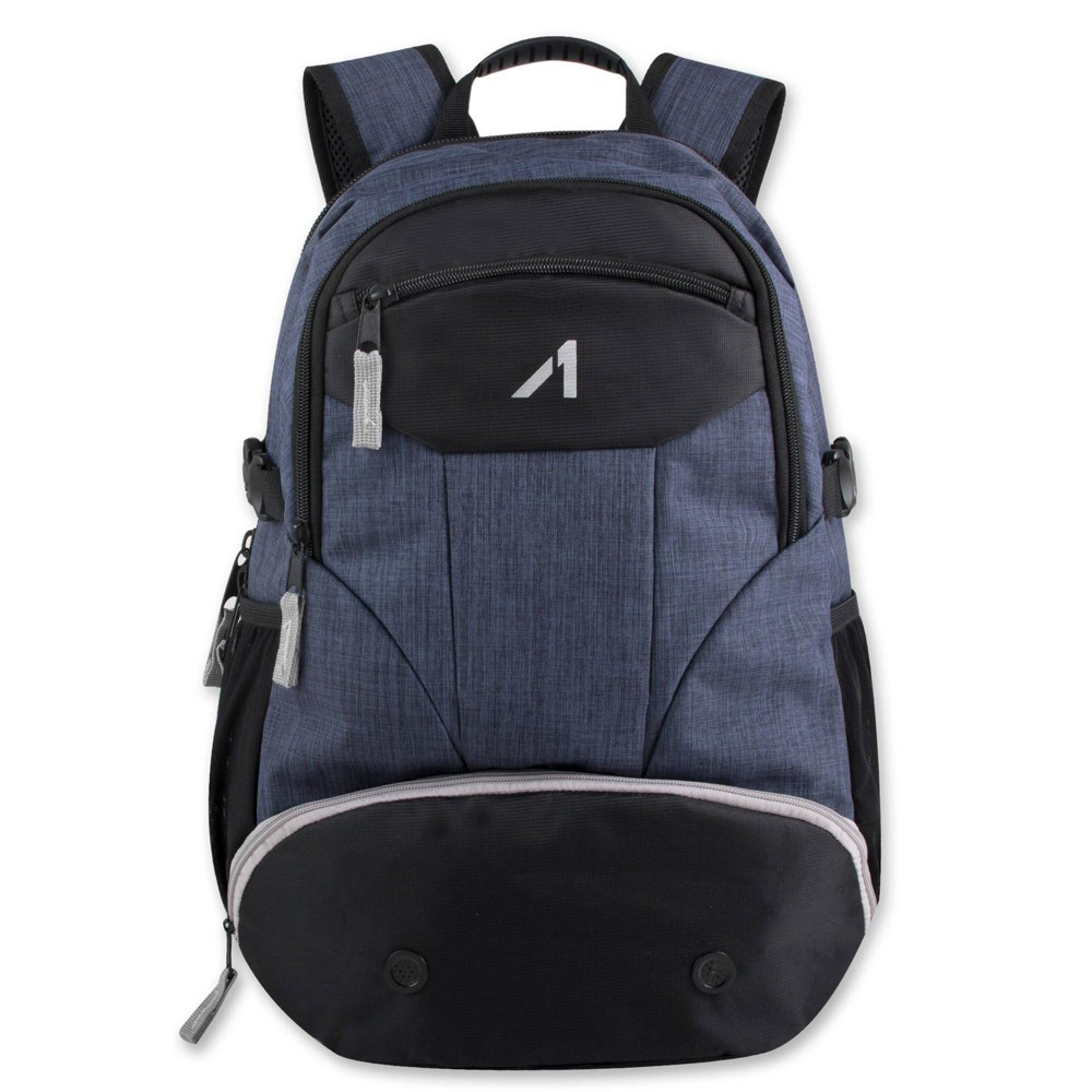 "Image of ""Alive 19"""" Large Backpack - Blue"""