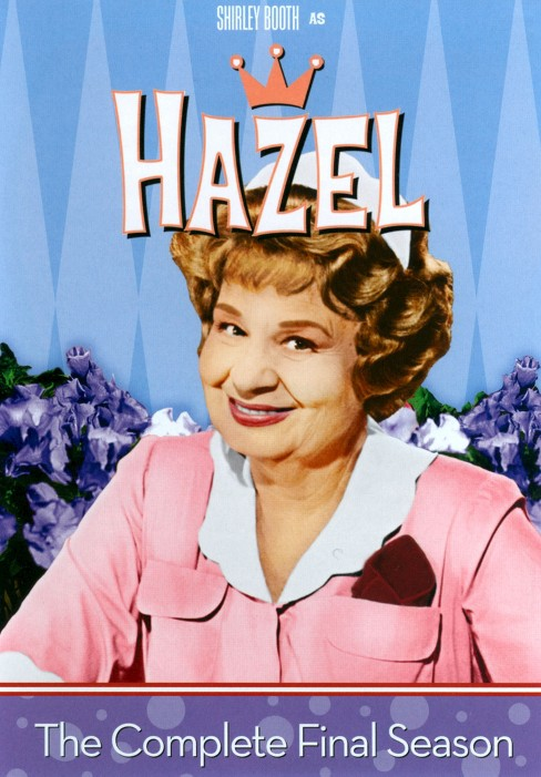 Hazel:Final season (DVD) - image 1 of 1