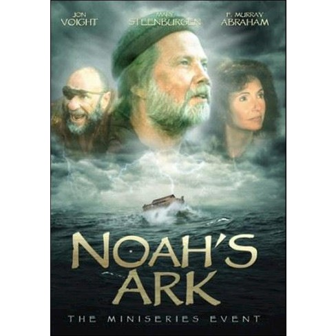 Noah's Ark: The Miniseries Event (DVD) - image 1 of 1