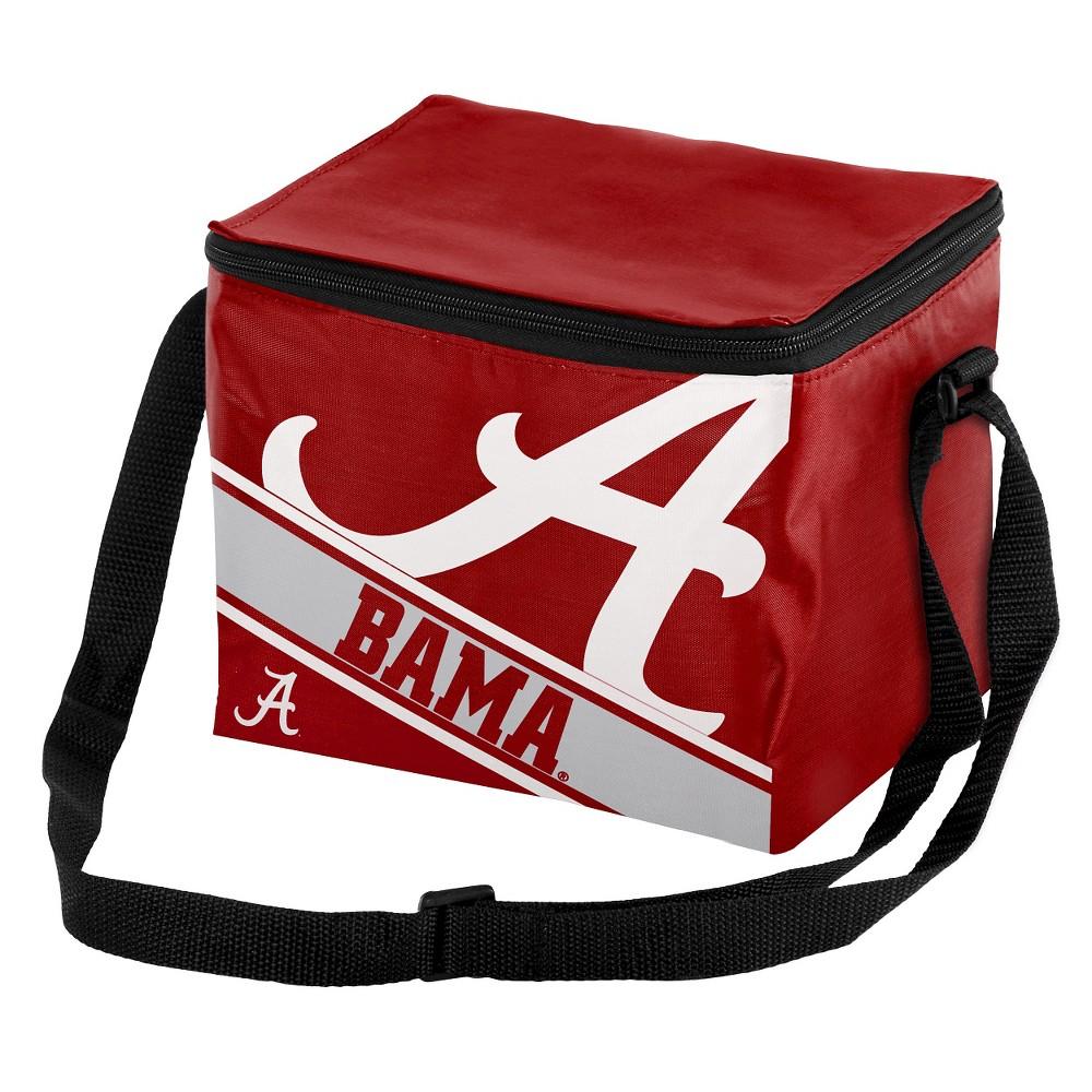 NCAA Alabama Crimson Tide Forever Collectibles Portable Cooler