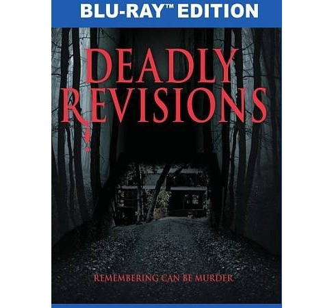 Deadly Revisions (Blu-ray) - image 1 of 1