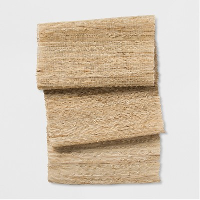 108 x14  Table Runner Natural - Threshold™