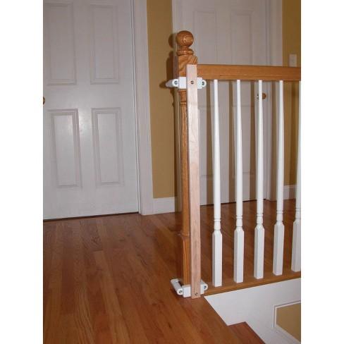Kidco Stairway Baby Gate Installation Kit Target