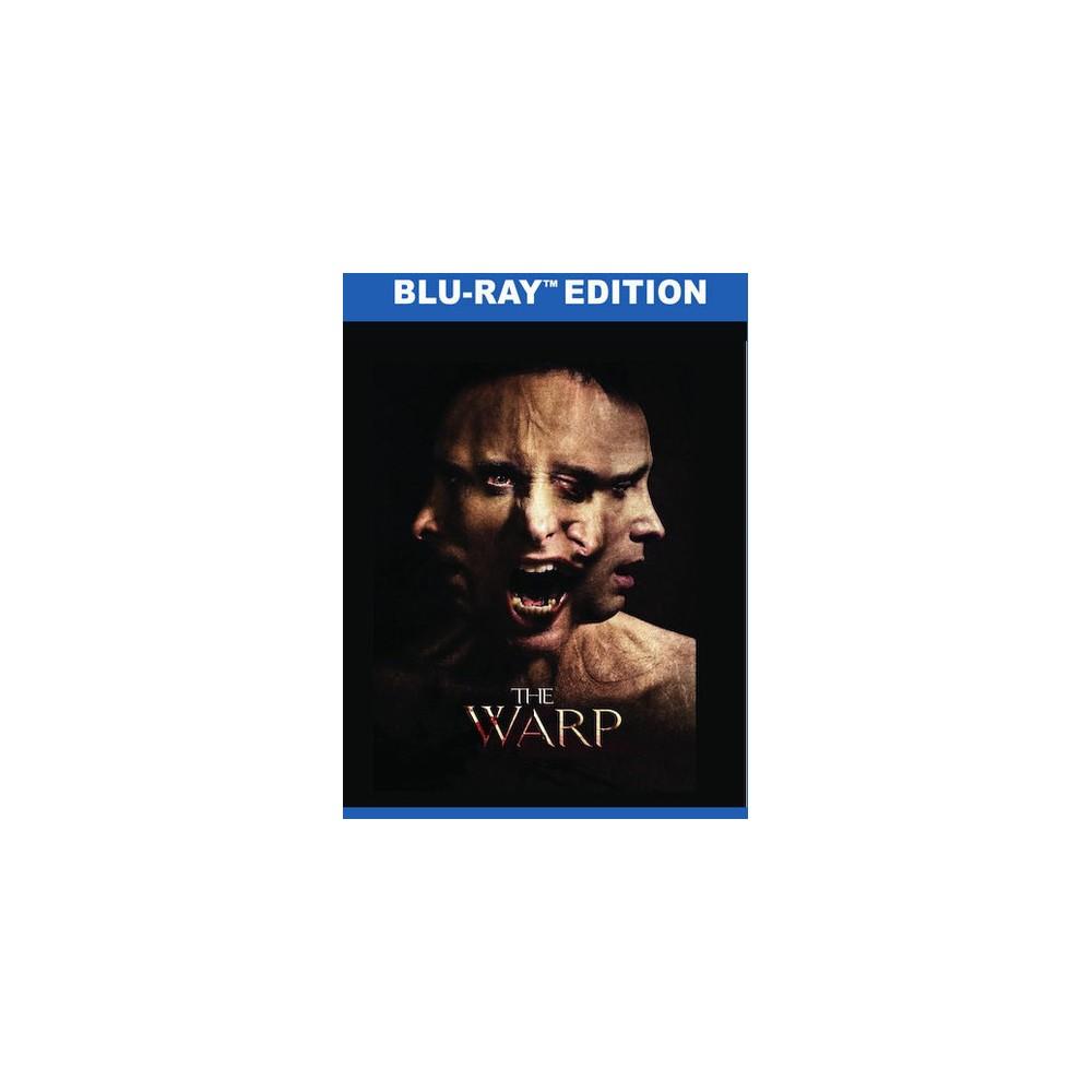 Warp (Blu-ray), Movies
