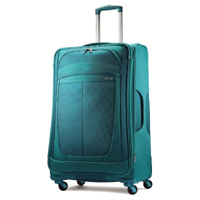 American Tourister Delite 28  Spinner Suitcase - Teal