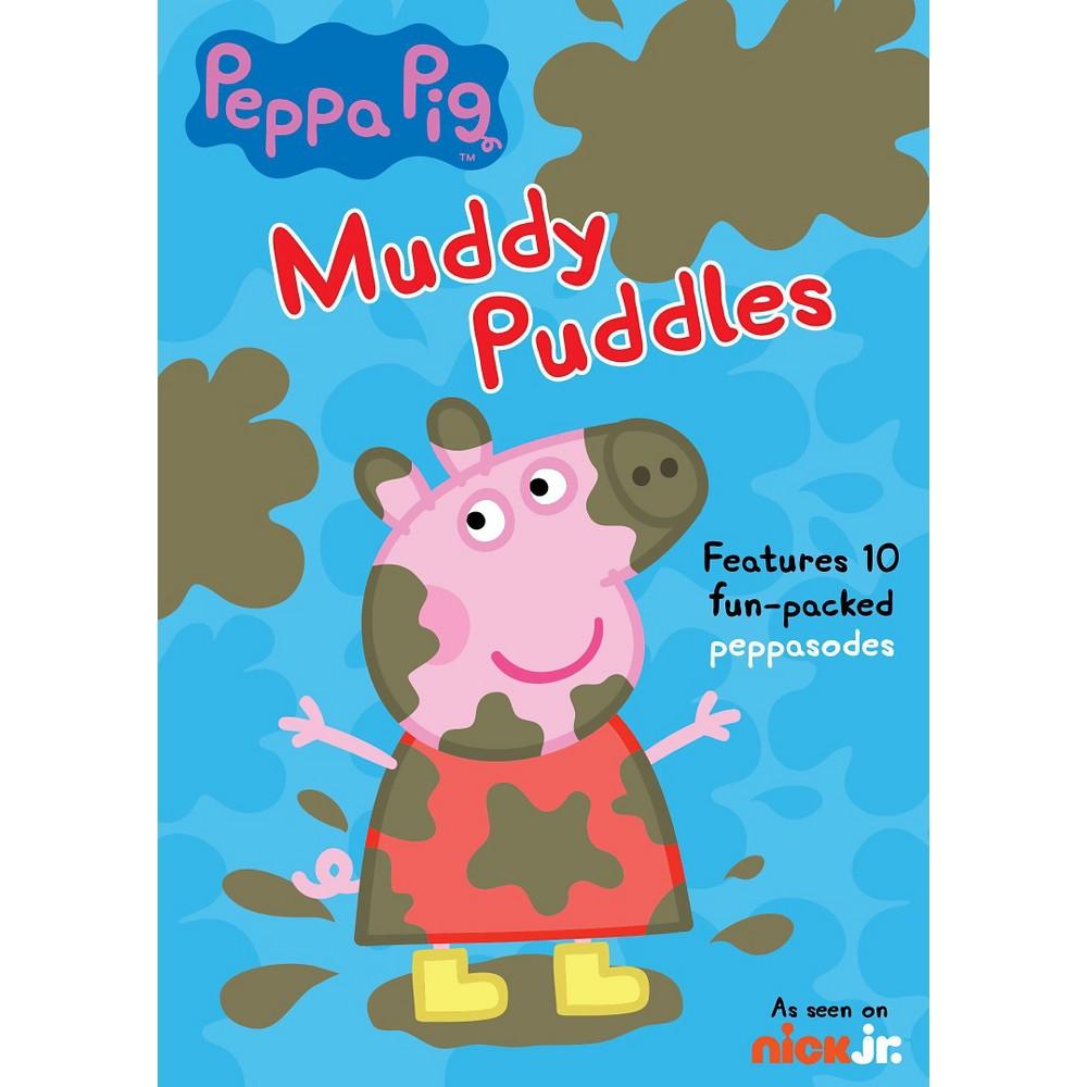 Peppa Pig: Muddy Puddles, Movies