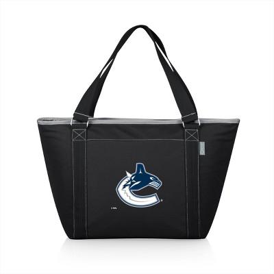 NHL Vancouver Canucks Topanga Cooler Tote Bag