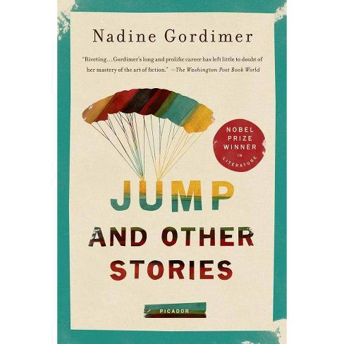 Jump and Other Stories - by  Nadine Gordimer (Paperback) - image 1 of 1