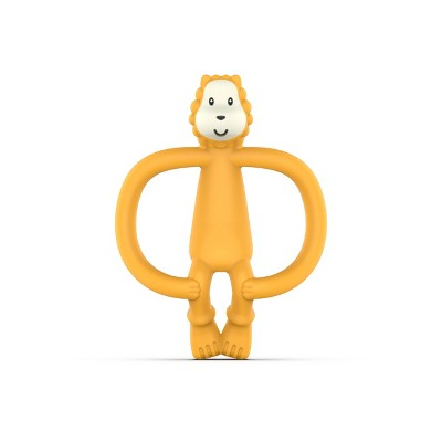 Matchstick Monkey Teething Toy - Lion
