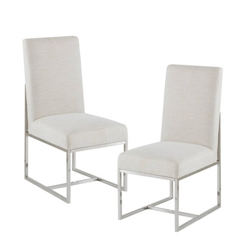 Set of 2 Mai Dining Chair Natural - image 1 of 10