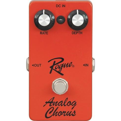 Rogue Analog Chorus Guitar Effects Pedal - image 1 of 3