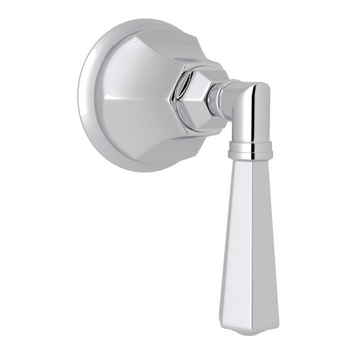 """Rohl A4812LM/TO Palladian 3/4"""" Shower Volume Control Valve Trim (Trim Only) - image 1 of 3"""