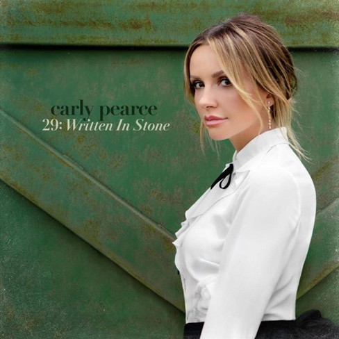 Carly Pearce - 29: Written In Stone (CD) - image 1 of 1