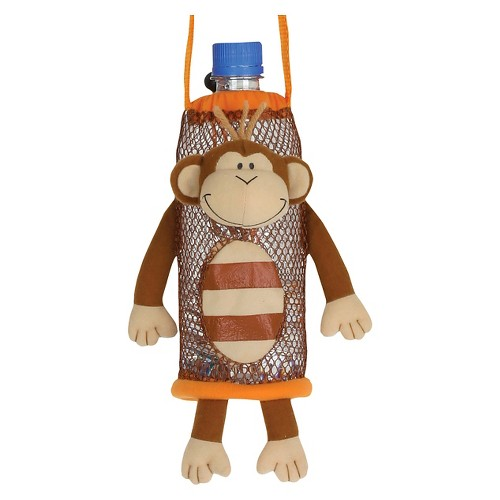 Stephen Joseph Bottle Buddies - Monkey