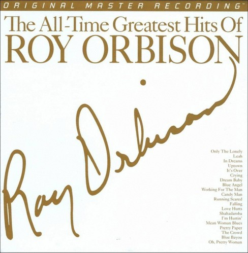 Roy Orbison - All Time Greatest Hits Of Roy Orbison (CD) - image 1 of 6