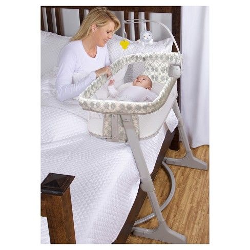 f0042dd7b56c Arm s Reach Co-Sleeper® Versatile™ Bassinet   Target