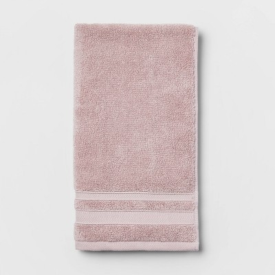 Performance Hand Towel Lilac - Threshold™