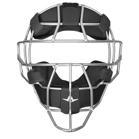 All-Star Traditional System Seven Baseball/Softball Umpire Mask - image 1 of 1