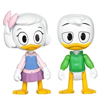 Duck Tales Action Figure 2pk - Louie & Webby