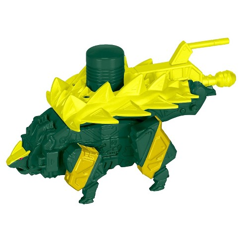 Power Rangers Dino Super Charge - Limited Edition Ankylo Zord with Charger - image 1 of 3