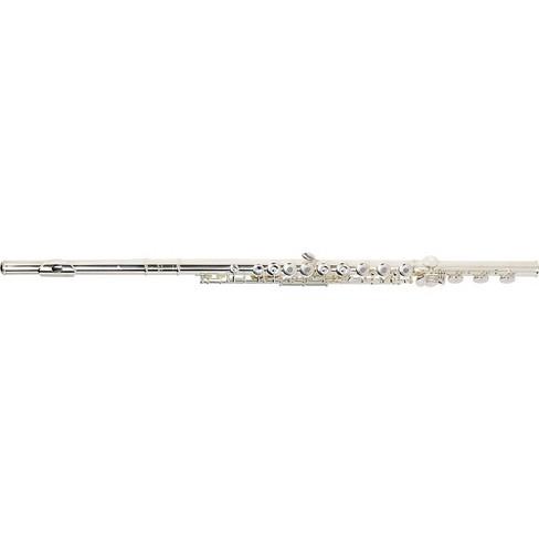Pearl Flutes Quantz 665 Series Flutes 665RB1RB - B Foot, Inline G - image 1 of 1
