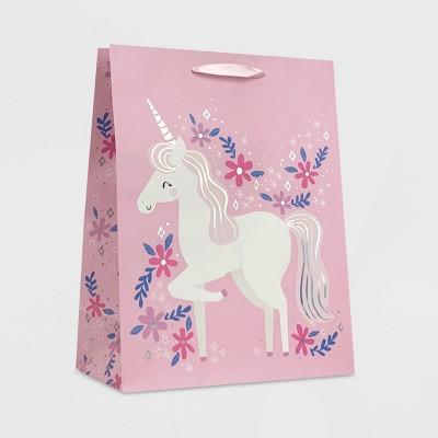 Unicorn Medium Gift Bag - Spritz™