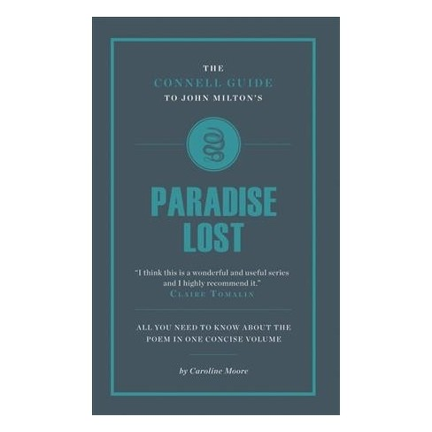 Paradise lost study guide (books four, nine, and twelve) by the.