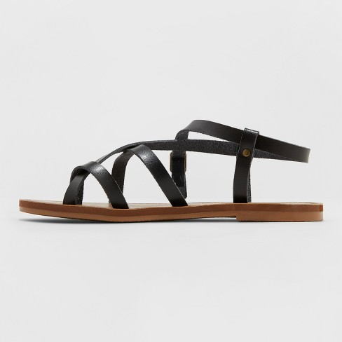 9d35e80ca Women s Lavinia Toe Wrap Thong Sandal - Universal Thread™   Target